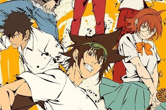 The God of High School   Sinopse, personagens e tudo que você precisa saber do anime do momento