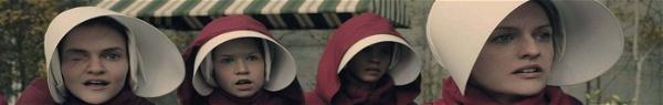 The Handmaid's Tale | Hulu divulga novo trailer ALUCINANTE da série