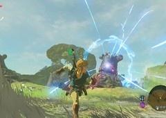 The Legend of Zelda: Breath of the Wild   Sequência será inspirada em Red Dead Redemption 2
