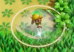 The Legend of Zelda: Link's Awakening ganha novo trailer durante E3!