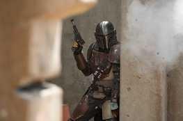 The Mandalorian | Descrição de cena da série Star Wars cai na Internet