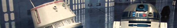 The Mandalorian: Jon Favreau divulga imagem de droide do seriado