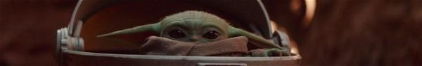 The Mandalorian | PRECISAMOS falar sobre o Baby Yoda!