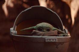 The Mandalorian   PRECISAMOS falar sobre o Baby Yoda!