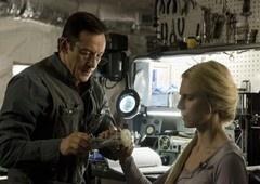 The OA | Jason Isaacs revela que série teria cinco temporadas