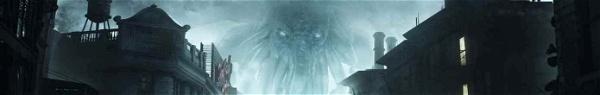 The Sinking City ganha trailer inspirado no universo de H.P. Lovecraft