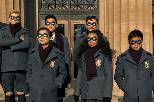 The Umbrella Academy | Elenco anuncia produção da 2ª temporada (Vídeo)