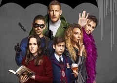The Umbrella Academy anuncia 3 novos personagens!