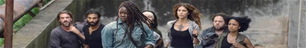 The Walking Dead | 3º spinoff é anunciado e será protagonizado por mulheres