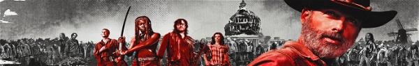 The Walking Dead ainda não possui um final definitivo