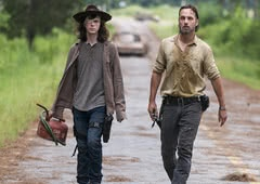 The Walking Dead: ator explica a morte que ninguém esperava assistir