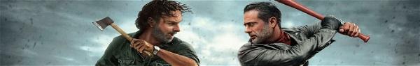 The Walking Dead: Criador das HQs diz que (SPOILER) pode não morrer