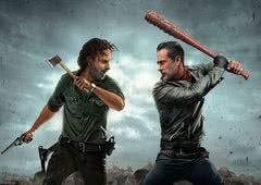 The Walking Dead: Criador das HQs diz que [SPOILER] pode não morrer