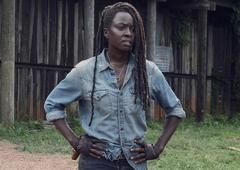 The Walking Dead | Danai Gurira, a Michonne, pode deixar a série