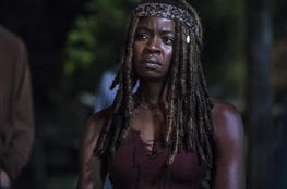 The Walking Dead | Danai Gurira vai deixar a série após décima temporada