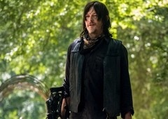 The Walking Dead: Novas fotos trazem salto temporal de seis anos