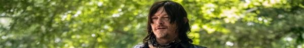 The Walking Dead: Novas fotos trazem salto temporal de seis anos