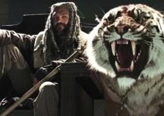Tudo o que precisa saber sobre o Rei Ezekiel de The Walking Dead