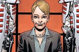 The Walking Dead: Quem é Pamela Milton e o que é o Império?