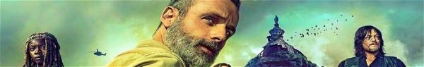 The Walking Dead sofrerá reboot com saída de Rick