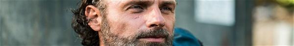 The Walking Dead: Revelado qual será o episódio final de Rick!