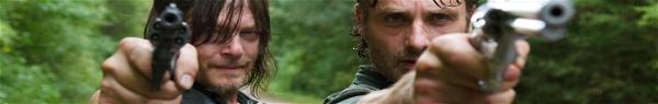 The Walking Dead   Rick e Daryl podem se reencontrar, sugere Scott Gimple