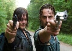 The Walking Dead | Rick e Daryl podem se reencontrar, sugere Scott Gimple