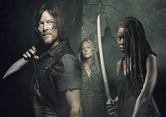 The Walking Dead: Sussuradores são destaque do teaser do 9º ano