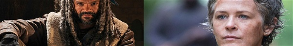 The Walking Dead: vai rolar romance entre Carol e o rei Ezekiel?