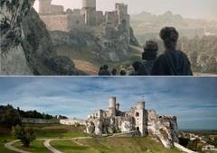 The Witcher | As 13 incríveis locações onde a série foi gravada