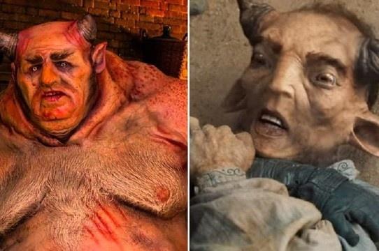The Witcher   Diferenças entre as criaturas do livro e da série e suas inspirações