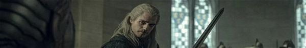 The Witcher ganha NOVO TRAILER arrepiante e DATA DE ESTREIA