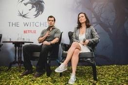 The Witcher | Henry Cavill conta um pouco de como conheceu a trama