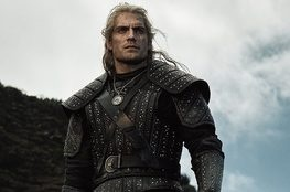 The Witcher | Netflix exibe cenas exclusivas da série no painel da CCXP19!