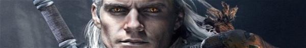 The Witcher | Primeiro trailer oficial da série deve chegar no final de outubro!