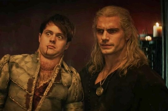 The Witcher | Petição online pede romance entre Geralt e Jaskier nos games