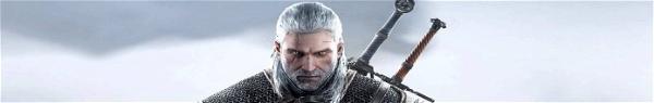 The Witcher: Primeira imagem de Henry Cavill como Geralt de Rivia