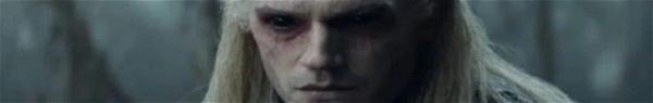 The Witcher | Revelada novas imagens da série!