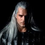 The Witcher   Vaza foto de Henry Cavill como Geralt nos sets
