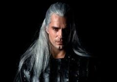 The Witcher | Vaza foto de Henry Cavill como Geralt nos sets