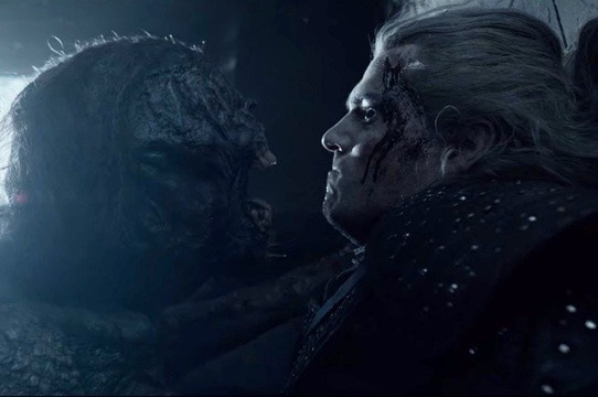 The Witcher   Vukodlak ou Striga? Entenda a diferença entre os monstros