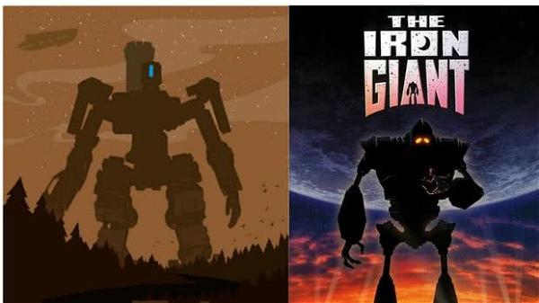 gigante de ferro