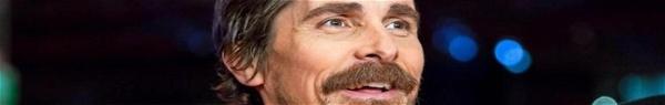 Thor 4   Christian Bale pode estar no cast do longa!