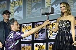 Thor: Amor e Trovão | Taika Waititi confirma roteiro finalizado para filme!