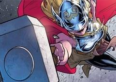 Thor: Amor e Trovão | Atriz diz que ficou surpresa quando soube que seria a Poderosa Thor