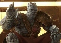 Thor: Amor e Trovão | Korg pode ter mais destaque no filme