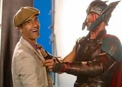 Thor: Amor e Trovão | Taika Waititi já acabou de escrever o roteiro