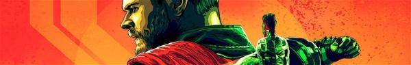 Crítica Thor: Ragnarok – o novo vencedor eletrizante da Marvel