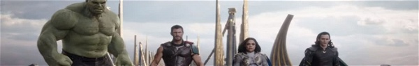 Thor Ragnarok: Personagem confirmada como bissexual