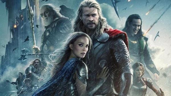 Quem se lembra da história desse filme? Loki morre, mas não morre.
